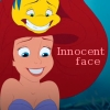 comma_chameleon: (Innocent Ariel)