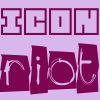 wendleberry: (icon riot)