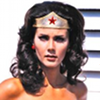 sally_maria: Lynda Carter as Wonder Woman, from the 1970s TV show (Wonder Woman)