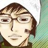 kchikusa: (face to face)