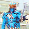 nasca: ([nasca] my dear Kamen Rider)