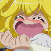 pikajanken: (Cure Peace -Even Magical Girls Cry)