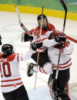 sinesofinsanity: For use in times of hockey epic-ness (hockey chicks)