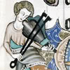 oaristes: (strange fiddler)