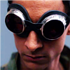 metanewsmods: Abed wearing goggles (Abed - Community) (Default)
