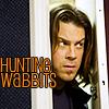 nonniemous: (hunting wabbits)