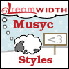 "musyc: Dreamsheep with user name and ""Styles"" as caption. (Other: Dreamsheep styles Musyc)"