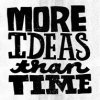cislyn: More ideas than time (Ideas)