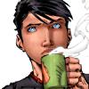 dorkwonder: (Delicious coffee.)