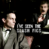 debris_k: Holmes Watson 'I've seen the slash fics' by queensjoy@lj (Holmes Watson 'I've seen the slash fics')