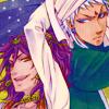 veleda_k: Soma and Agni from Kuroshitsuji (Kuroshitsuji- Agni/Soma)