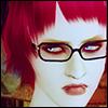 aikea_guinea: (TS3 - Aikea - Not Impressed)