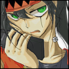 dicer: (Ryuji - Dial tone)