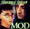 spfestmod: (Snarry Swap Mod)