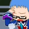 lieutenant_lineface: ((skit) god save me)