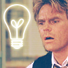 pepper: MacGyver, having an idea (Mac idea)