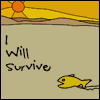 ladyofdragons: (I Will Survive)