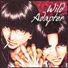 chomiji: Kubota Makoto and Minoru Tokito, with the caption Wild Adapter (Kubota and Tokito - Wild Adapter)