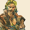 Liquid Snake | 'James Moriarty'