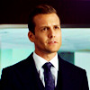 notgivingyourmoneyback: Harvey Specter looking quite confused or conflicted ([neg] confused Harvey is confused)