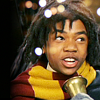 primeideal: Lee Jordan in a Gryffindor scarf (Harry Potter) (Lee Jordan)