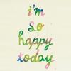 jaxadorawho: (MISC ☆ text ~ so happy today)