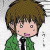 slave_of_suzumiya: (You... what?)