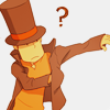 "slowkisses: (* professor layton ""?"")"