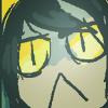 slowkisses: (* (nepeta) displeased)