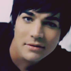 """ladyvyola: Adam Lambert in soft focus in the WWFM video (adam is a kitten (a 6'1"""" kitten....))"""