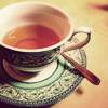 ofearthandstars: A cup of tea. (tea)