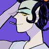 darlynne: (one hot punk)