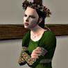 cynnix: (wreath, medievalsims)