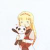 prayingone: (panda love)