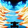 quigonejinn: (avatar - a fiery gospel)