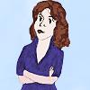 theoldgirl: (not amused by your bullshit)