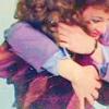 theoldgirl: (hug)