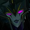 ladyspiderlegs: (Evil smirk)