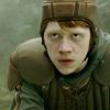 secondhandwizard: (focus Weasley)