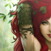 stumpyneko: (Poison Ivy) (Default)
