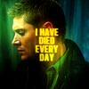 wehappyfew: © 𝓈𝑔𝓂𝒶𝒿𝑜𝓇𝓈𝒽𝒾𝓅𝓅𝑒𝓇   supernatural. (♕ impalas ↬ dean ( exhaustion ))