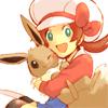rax: (eevee love hug smiling)