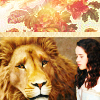 calledmegentle: (with aslan's strength)