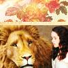 calledmegentle: (with aslan's strength)