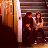 wehappyfew: © 𝓁𝒶𝓈𝓉𝓁𝑜𝓋𝑒𝒹 | twilight. (♖ volvos ↬ jacob/bella ( staircase ))