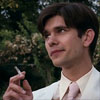 narcasse: Sebastian Flyte.  Brideshead Revisited (2008) (faggotry)