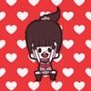 daylilies: 『♥DAYLILIES』 («鈴木香音» RENAI HANTAA)