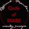 sanity_escape: (Circle of Doom)