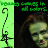 flytrue_archive: (Beauty comes in all colors, strong)