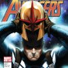 nova_prime: Steve Rogers Becoming Nova Prime! (Captain America, Nova, Nova Prime, Secret Avengers, Steve Rogers)